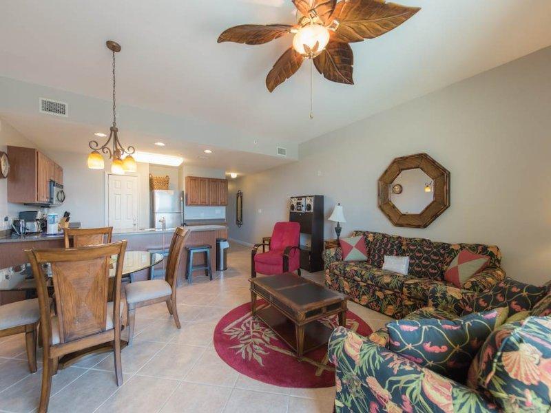 Beach Resort Condominiums 0404 - Image 1 - Miramar Beach - rentals