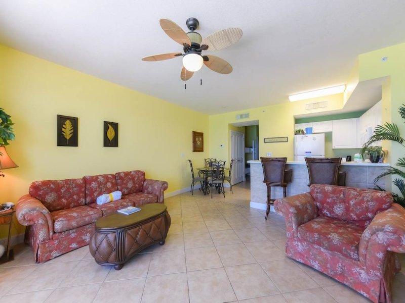 Celadon Beach 00604 - Image 1 - Panama City Beach - rentals