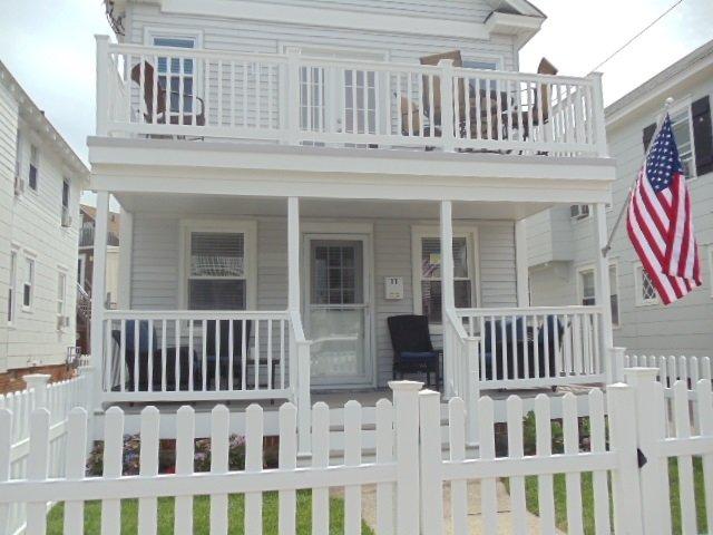 11 Gardens Road 130752 - Image 1 - Ocean City - rentals
