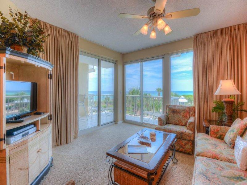 Crescent Condominiums 207 - Image 1 - Miramar Beach - rentals