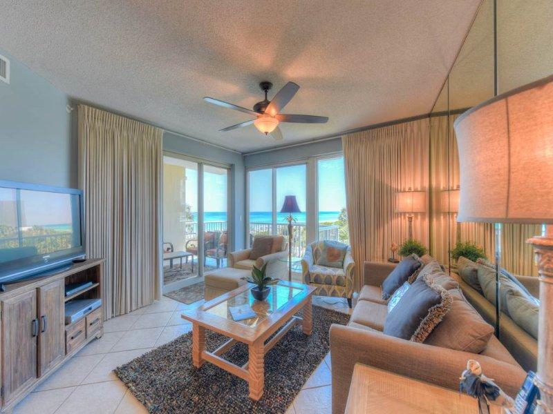 Crescent Condominiums 205 - Image 1 - Miramar Beach - rentals