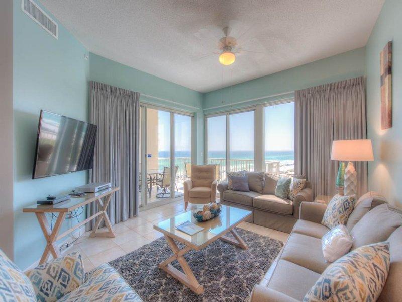 Crescent Condominiums 405 - Image 1 - Miramar Beach - rentals