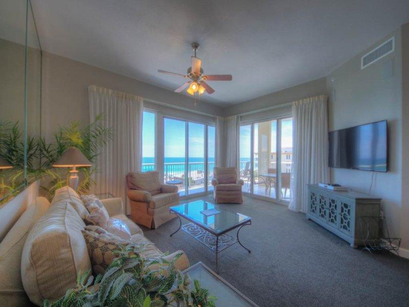Crescent Condominiums 417 - Image 1 - Miramar Beach - rentals
