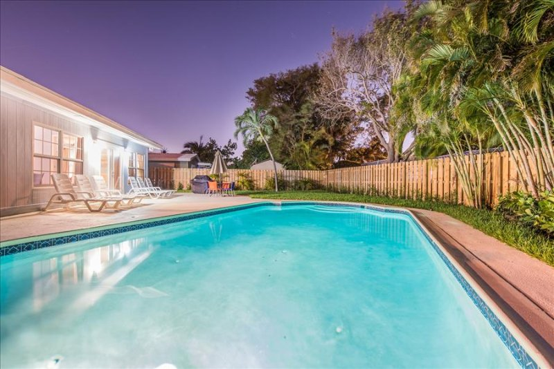 1: TradeWinds-By-The-Sea:  5 Min Walk to Ocean: Heated, Salt Water Pool. - Image 1 - Lauderdale by the Sea - rentals