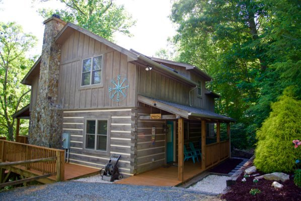 Among the Trees - Image 1 - Boone - rentals