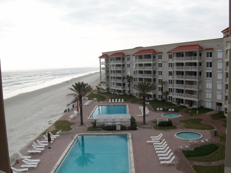 McDaniel - Image 1 - New Smyrna Beach - rentals