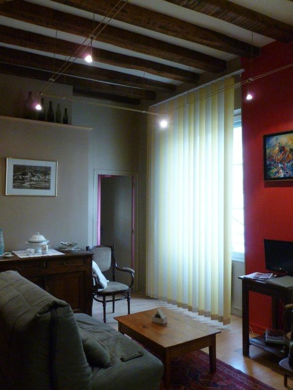 Le Petit Boisnet - Image 1 - Angers - rentals