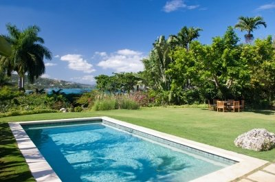 2 Bedroom Villa with View in Round Hill - Image 1 - Hope Well - rentals