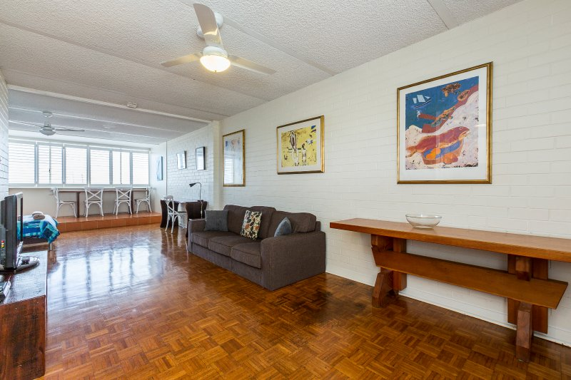 Ocean Sunset  Apartment Fremantle - Image 1 - Fremantle - rentals