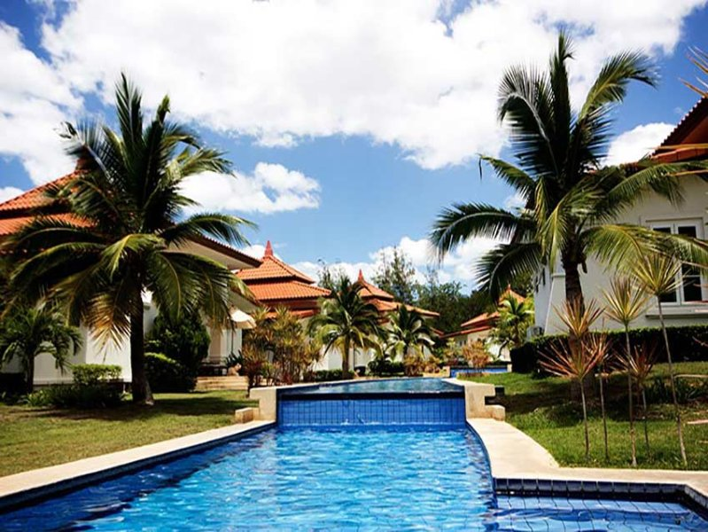The Banyan Pool Villa - Image 1 - Hua Hin - rentals