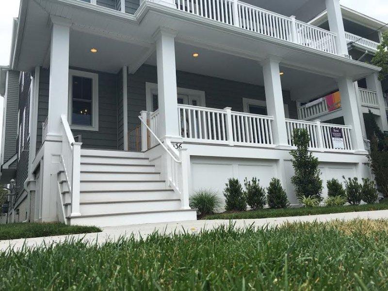 1136 Wesley Ave. 1st Flr. 131238 - Image 1 - Ocean City - rentals