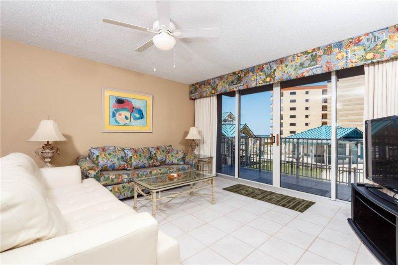Island Princess #217 - Image 1 - Fort Walton Beach - rentals