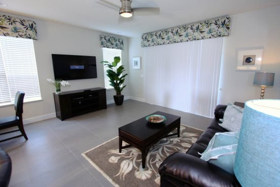 New 3 Bedroom 3 Bath Town Home with Splash Pool. 1424RTC - Image 1 - Four Corners - rentals