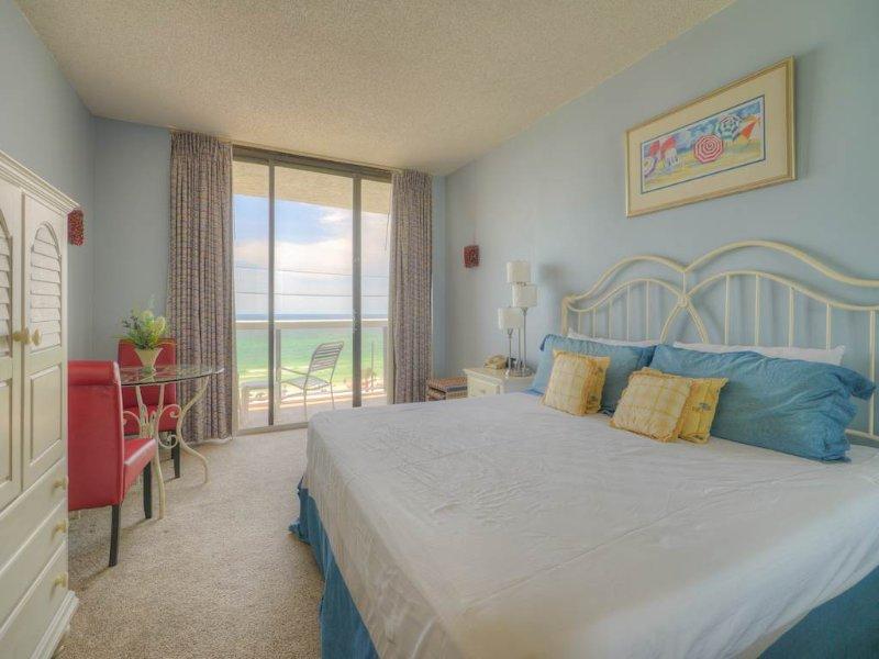 Surfside Resort A0302 - Image 1 - Miramar Beach - rentals