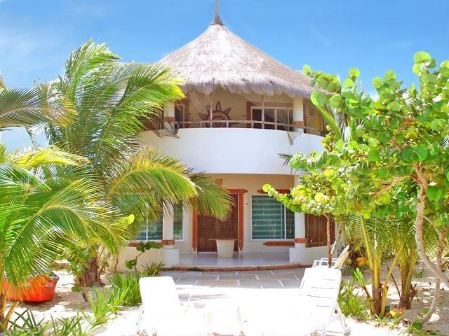 Casa Tania's - Image 1 - Telchac Puerto - rentals