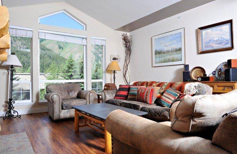 Snowstar Condominiums 16 - Image 1 - Ketchum - rentals