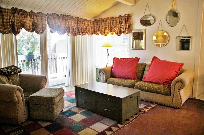 Comfort, Convenience, Centrally Located & Business Center - Listing #225 - Image 1 - Mammoth Lakes - rentals