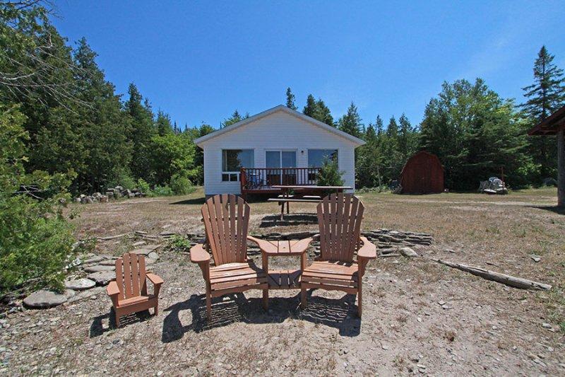 KEESHIGONONG 1 cottage (#558) - Image 1 - Wiarton - rentals