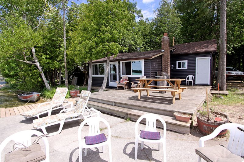 Francis Lake cottage (#986) - Image 1 - Owen Sound - rentals