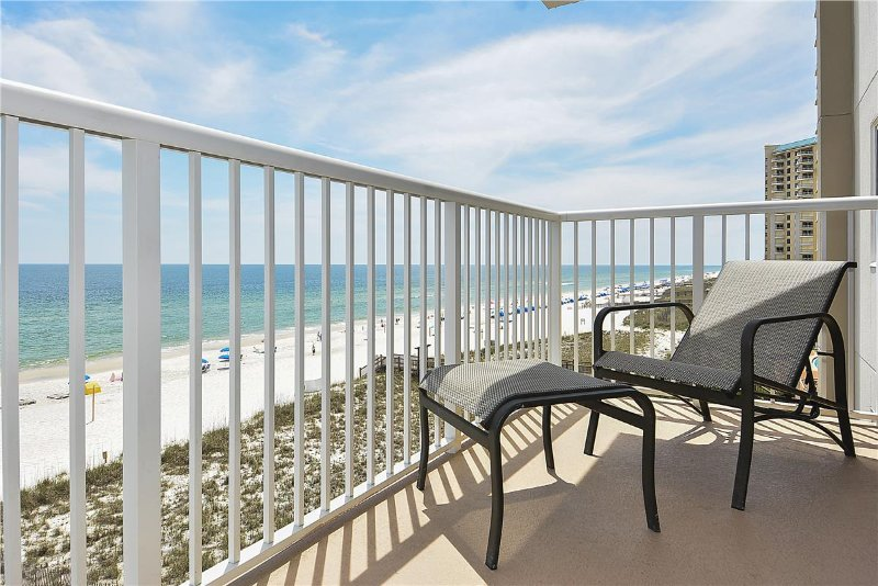 Sandy Key 538 - Image 1 - Perdido Key - rentals