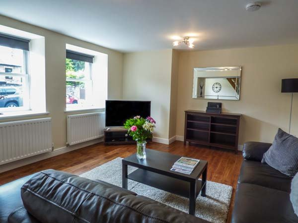 QUEEN ANNE SUITE, luxury apartment, WiFi, shared patio, wonderful property, in - Image 1 - Stanhope - rentals