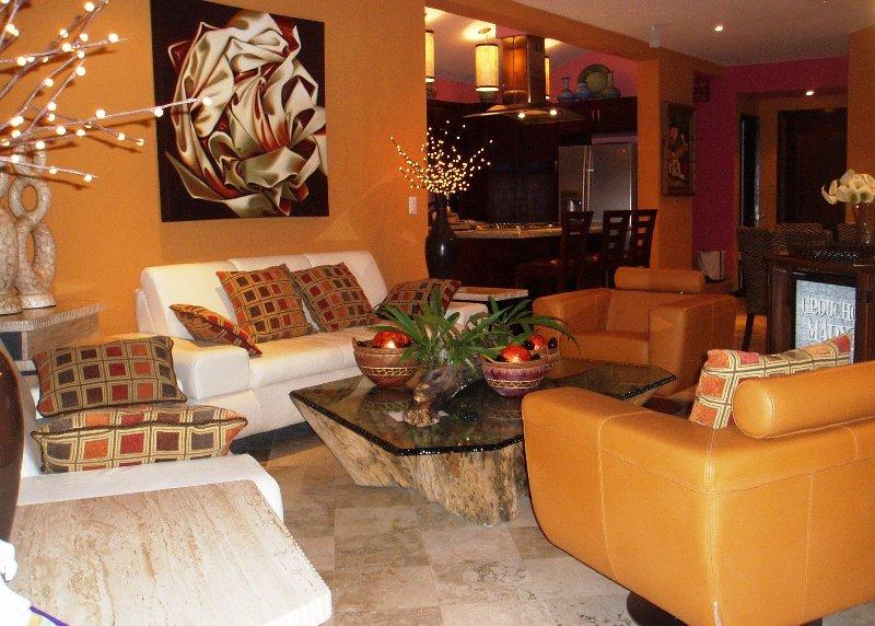 Pent House Suite - Image 1 - Puerto Vallarta - rentals