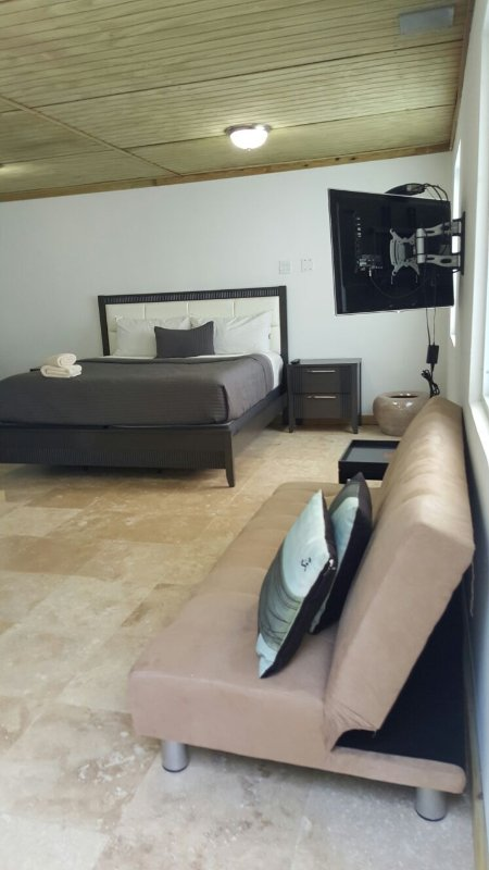 Manati World Point - Pool Walk Out Suite 104 - Image 1 - Manati - rentals