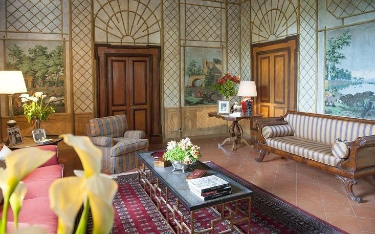 Villa il Giglio - Image 1 - Firenzuola - rentals