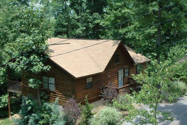 Mountain Garden - MOUNTAIN GARDEN - Sevierville - rentals