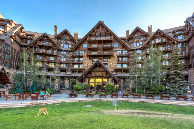 Ski-in/out Luxury 2BDR Ritz-Carlton Bachelor Gulch - Image 1 - Avon - rentals