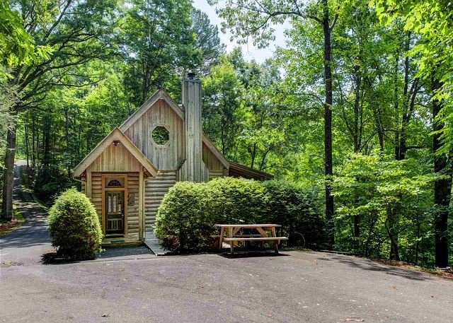 Welcome to Blue Heron - Blue Heron   Mountain Views Hot Tub Privacy Jacuzzi WiFi   Free Nights - Gatlinburg - rentals