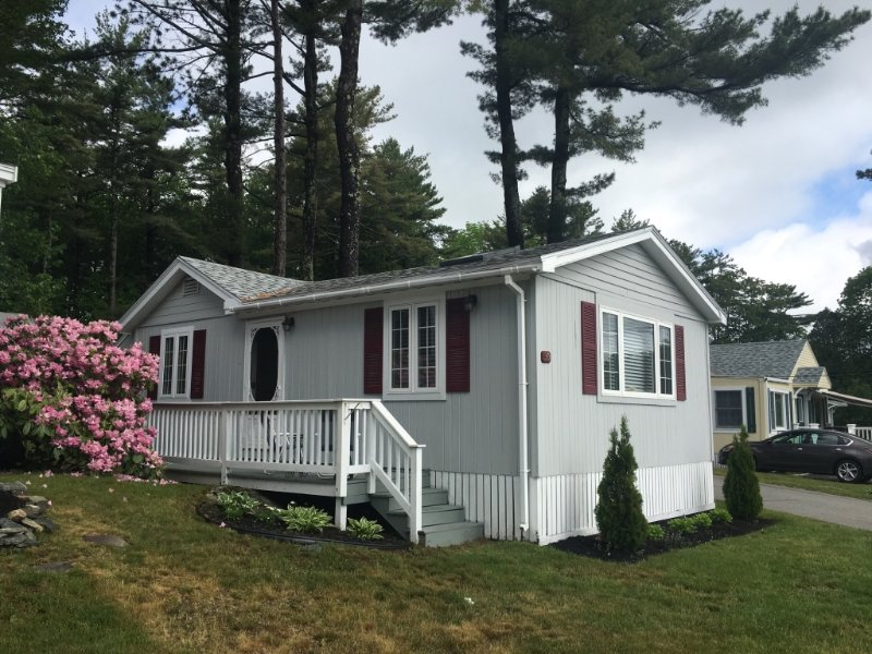 50 East Wind Lane - Charming, comfortable, convenient by the sea - Ogunquit - rentals