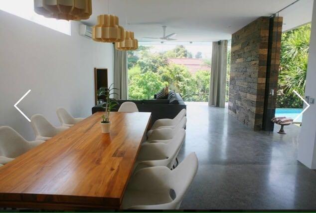 Laquer Villa Umalas - Image 1 - Seminyak - rentals