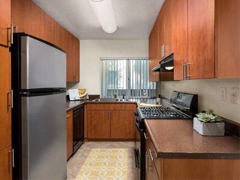 Furnished 2-Bedroom Apartment at S San Dimas Canyon Rd & Palomares Ave San Dimas - Image 1 - San Dimas - rentals