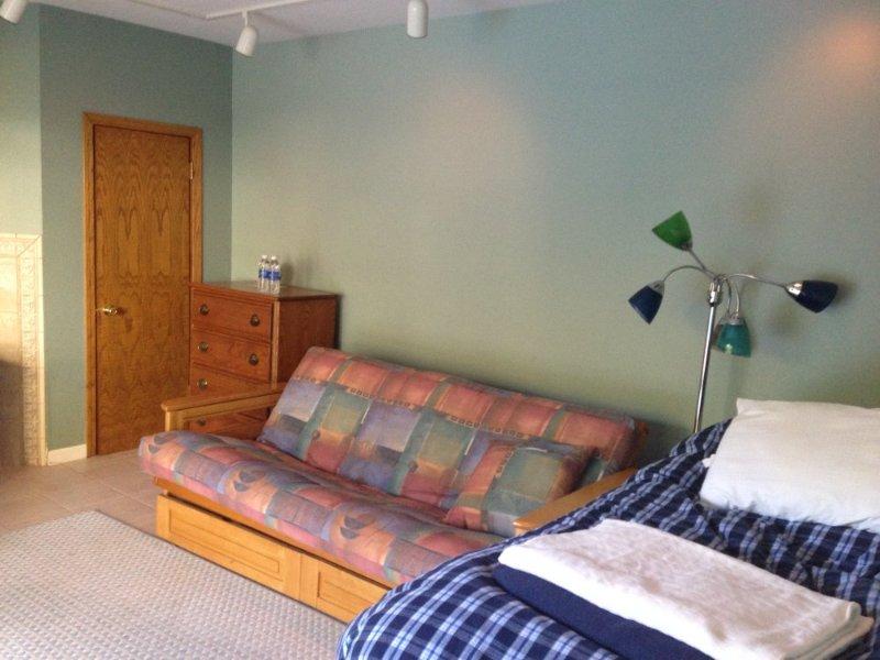 Charming and Cute 1 Bedroom, 1 Bathroom Poolside Cottage in San Carlos - Image 1 - San Carlos - rentals