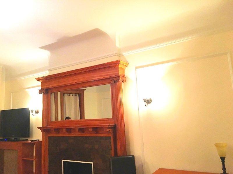 Furnished Studio Apartment at Riverside Dr & W 84th St New York - Image 1 - Manhattan - rentals