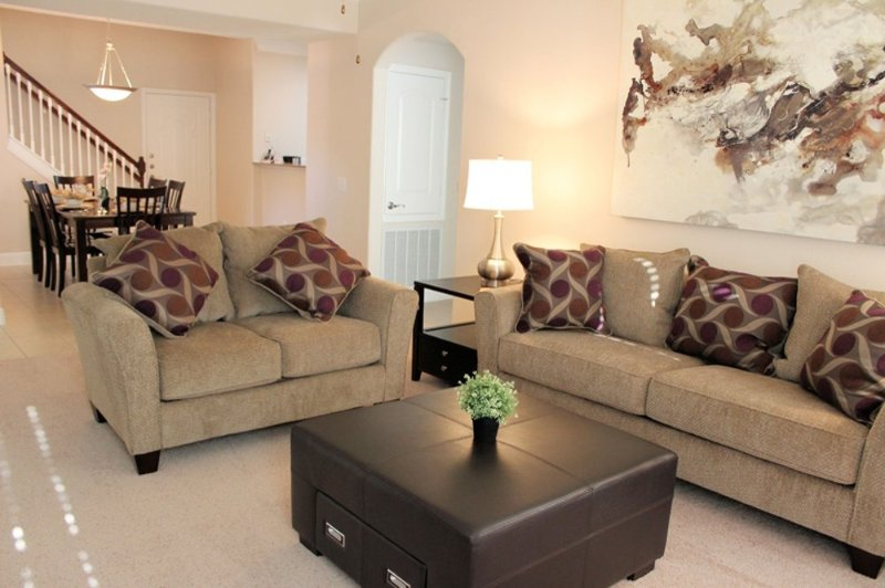 Furnished 2-Bedroom Apartment at Eldridge Pkwy S & Briarbrook Ln Houston - Image 1 - Alief - rentals