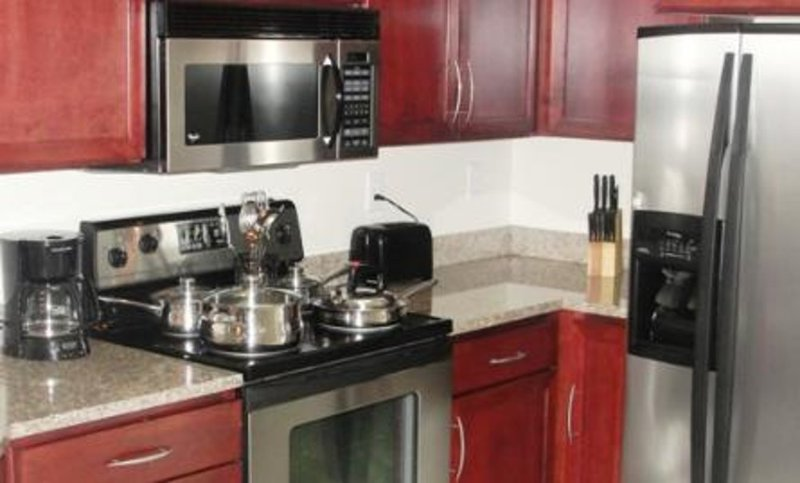 Furnished 2-Bedroom Apartment at Eldridge Pkwy S & Rincon Dr Houston - Image 1 - Alief - rentals