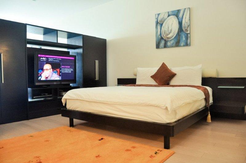 Big 1 bed/1 bath - Image 1 - Los Angeles - rentals