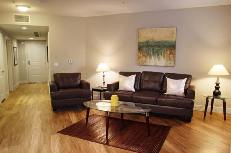 Furnished 2-Bedroom Apartment at Weyburn Ave & Tiverton Ave Los Angeles - Image 1 - Westwood  Los Angeles County - rentals