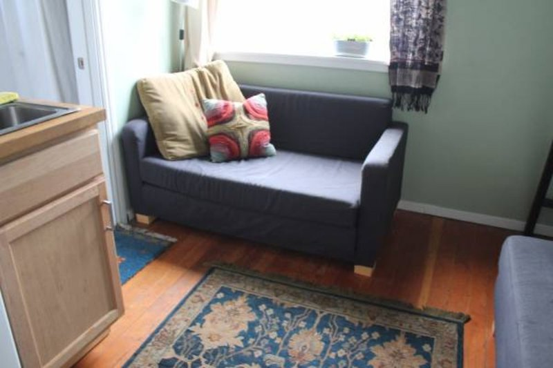 Furnished Studio Loft at Shattuck Ave & Woolsey St Berkeley - Image 1 - Yakima - rentals