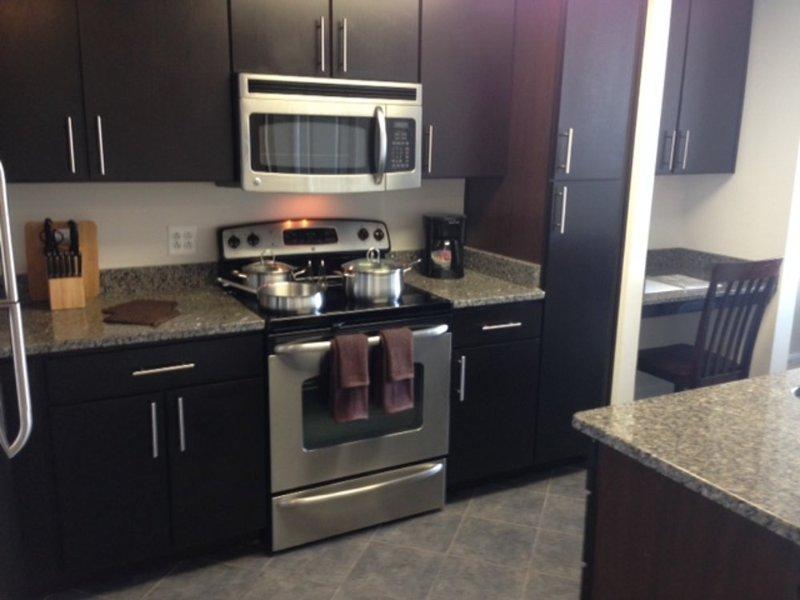Furnished 1-Bedroom Apartment at 14th St S & S Fair St Arlington - Image 1 - Arlington - rentals