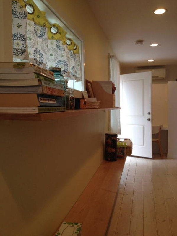JP Green House: Garden Apartment - Image 1 - Boston - rentals