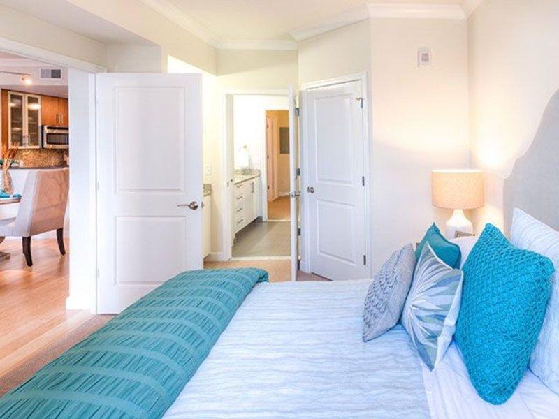 Furnished 1-Bedroom Apartment at First St NE & Pierce St NE Washington - Image 1 - Washington DC - rentals