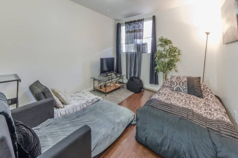 Furnished 1-Bedroom Apartment at W Manchester Ave & Airport Blvd Los Angeles - Image 1 - Los Angeles - rentals