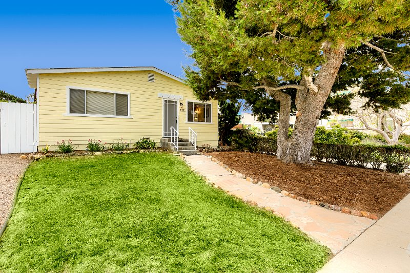 Casa Del Sol - La Jolla Beach Getaway - Image 1 - La Jolla - rentals