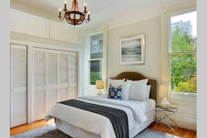 Furnished 2-Bedroom Condo at Divisadero St & Haight St San Francisco - Image 1 - San Francisco - rentals