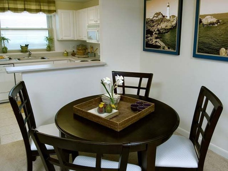 Furnished Studio Apartment at W Squantum St & Farrington St Quincy - Image 1 - Lenox Dale - rentals