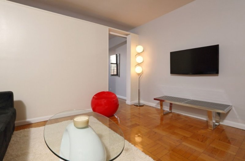 Furnished 1-Bedroom Apartment at E 18th St & Irving Pl New York - Image 1 - New York City - rentals
