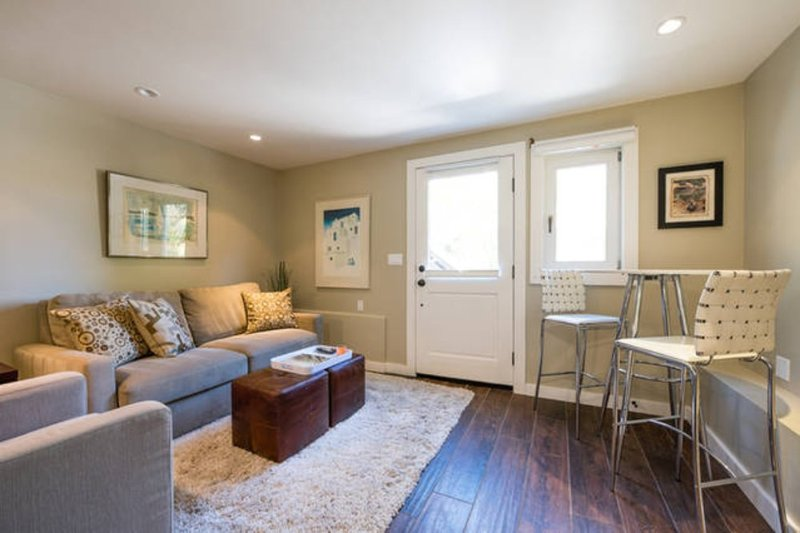 Furnished 1-Bedroom In-Law at Castro St & Henry St San Francisco - Image 1 - San Francisco - rentals